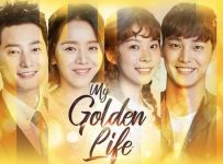 My Golden Life